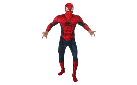 Kostýmy Spiderman DeLuxe