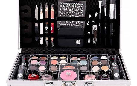 Makeup Trading Schmink 510 Dekorativní kazeta Complet Make Up Palette