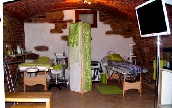 Studio Pajkrlinie