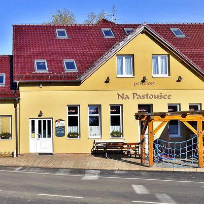 3–6 dní v jižních Čechách na malebném Táborsku