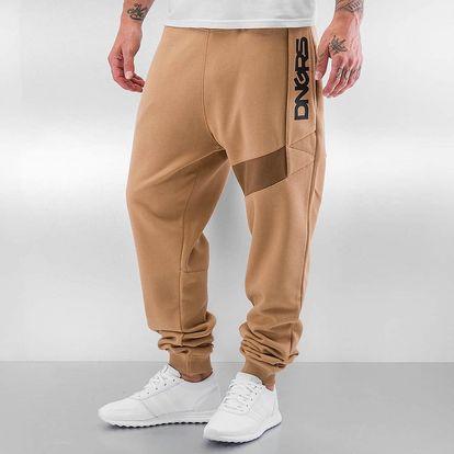 Dangerous DNGRS / Sweat Pant New Pockets in beige L