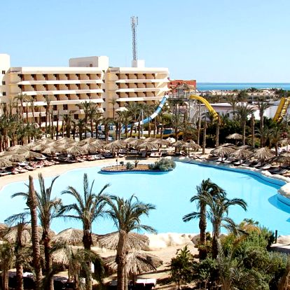Sindbad Club - Egypt, Hurghada