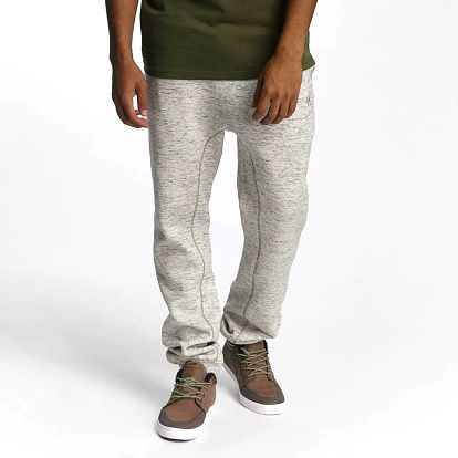 Just Rhyse / Sweat Pant Clover Pass in grey XL