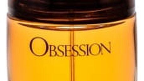 Calvin Klein Obsession 50 ml parfémovaná voda pro ženy