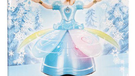 DIDAI Panenka víla - tančící a zpívající Elsa a Anna