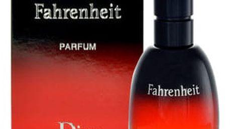 Christian Dior Fahrenheit Le Parfum 75 ml parfém Tester M