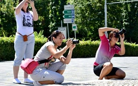 Fotografický kurz pro začátečníky
