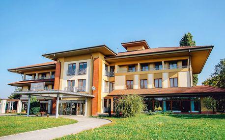 Až 6 dní na Slovensku: polopenze i Thermalpark