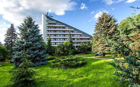 Beskydy - Valašsko: Hotel Jaskółka