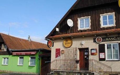 Jižní Morava: Ranč U Sedmi kulí