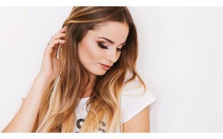 Dámský kadeřnický balíček s kúrou L'Oréal