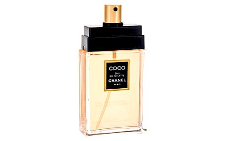 Chanel Coco 100 ml EDT Tester W