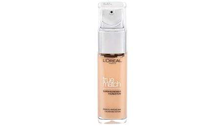 L´Oréal Paris True Match SPF17 30 ml makeup pro ženy N2 Vanilla