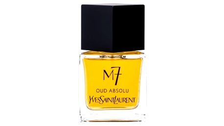 Yves Saint Laurent La Collection M7 Oud Absolu 80 ml toaletní voda pro muže