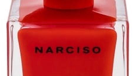 Narciso Rodriguez Narciso Rouge 50 ml parfémovaná voda pro ženy