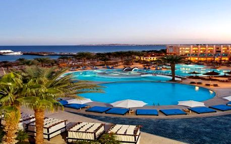 Beach Albatros Resort - Egypt, Hurghada