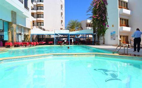 Marlin Inn - Egypt, Hurghada