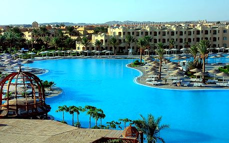 Hotel Tia Heights Makadi Bay - Egypt, Hurghada