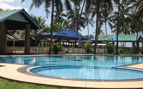 Carolina Beach - Srí Lanka (Cejlon), Puttalam