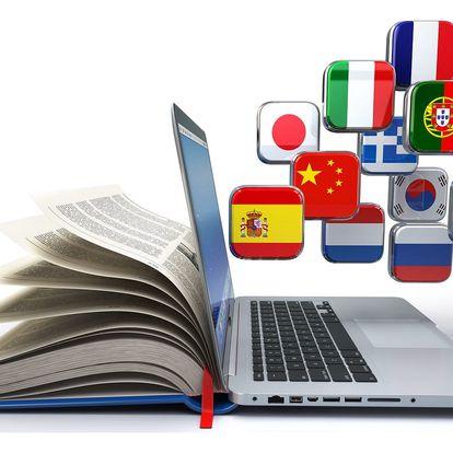 Online kurzy 1+1 zdarma: několik jazyků i úrovní