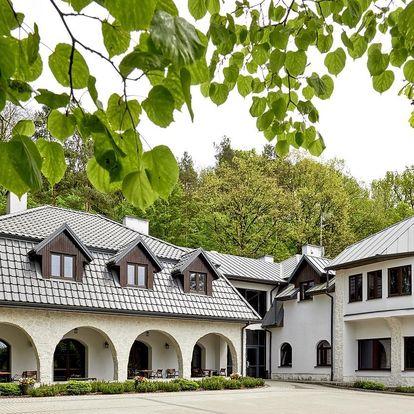 Polsko: Rezydencja Eger