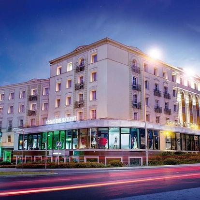 Polsko: BEST WESTERN Grand Hotel