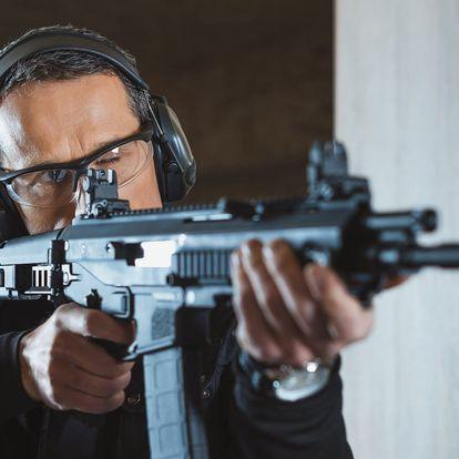 Do zbraně: dobrodružství na střelnici