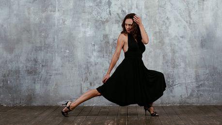 Kurz kubánských tanců pro všechny