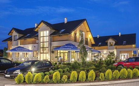 Polsko: Hotel Oriza
