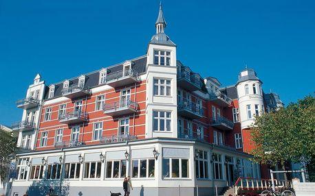 Strand und Wellnesshotel Preussenhof