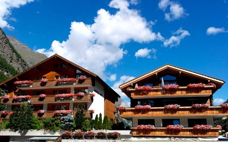 Sleva 15 % na green fee na golfovém hřišti Matterhorn