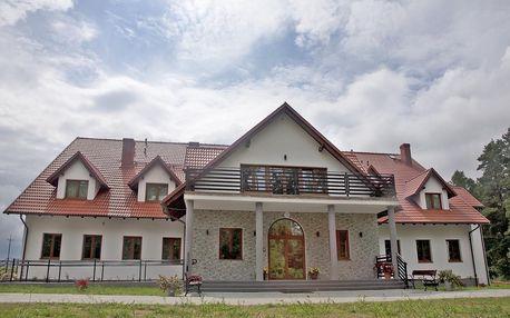 Polsko: Mazurska Osada