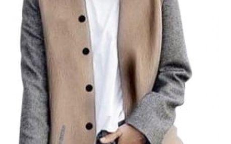 Dámský kabát Lady - 3 varianty