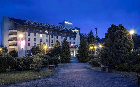 Polsko: Mercure Jelenia Góra