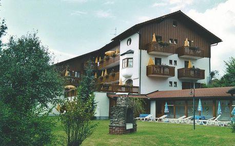 Hotel s bohatou all inclusive nabídkou v turistickém ráji