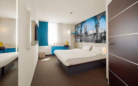 Polsko: B&B Hotel Krakow Centrum