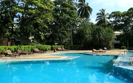 Villa Ocean View - Srí Lanka (Cejlon), Kalutara