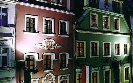 Polsko: Hotel Baron