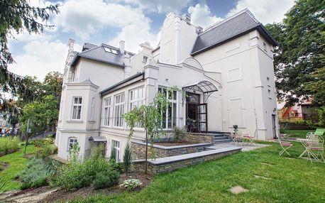 Polsko: Versant Hotel & Spa
