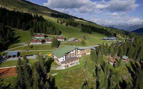 Nejvýše položený hotel Východního Tyrolska (1 840 m