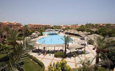 Jaz Makadi Oasis - Egypt, Hurghada