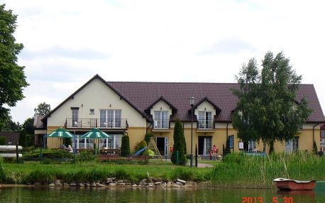 Polsko: Paradise