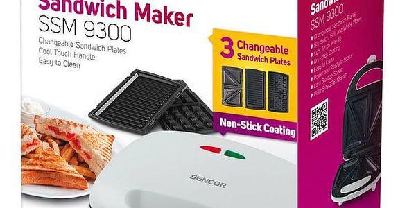 Sencor SSM 93002