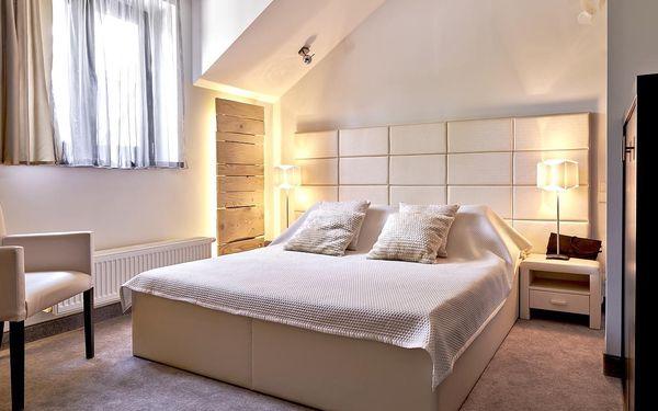 Dvoulůžkový pokoj Standard s manželskou postelí nebo oddělenými postelemi3