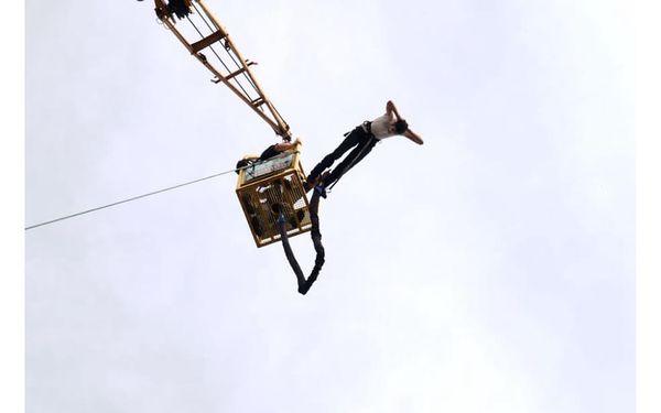 Seskok 50 m (Plzeň), cca 1 - 2 hodiny, počet osob: 1, Plzeň (Plzeňský kraj)5
