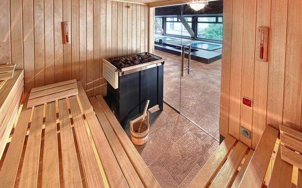 Dvoulůžkový pokoj s manželskou postelí velikosti King – nekuřácký5