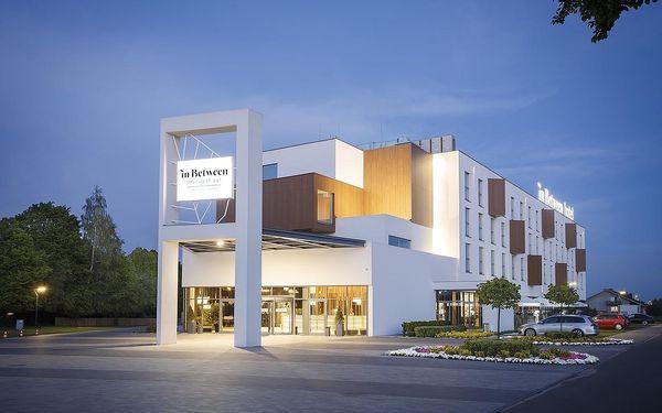 Polsko: In Between Hotel by Vanilla Group