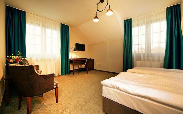 Jednolůžkový pokoj Standard5