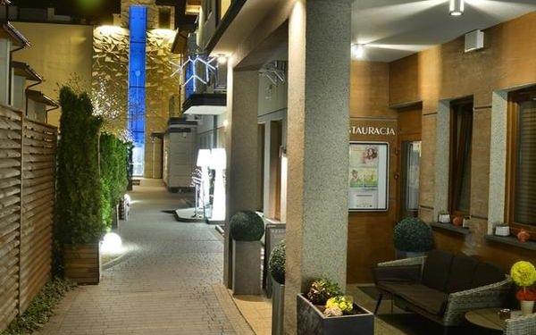 Polsko: Best Hotel Agit Congress&Spa