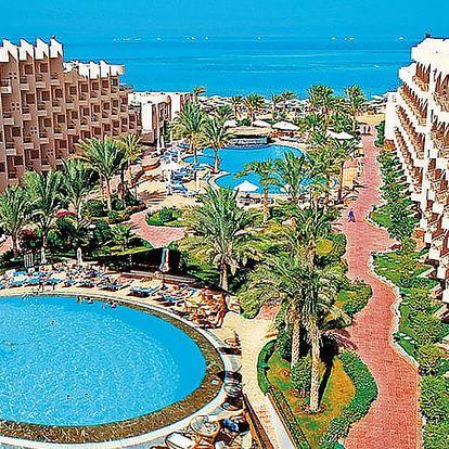 Sea Star Beau Rivage - Egypt, Hurghada